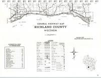 Map Image 018, Richland County 1975