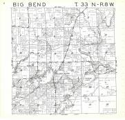 Big Bend T33N-R8W, Rusk County 1971