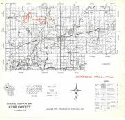 Map Image 036, Rusk County 1971