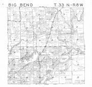 Big Bend T33N-R8W, Rusk County 1979