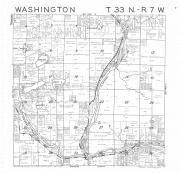 Washington T33N-R7W, Rusk County 1979