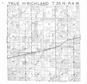 True, Richland T35N-R4W, Rusk County 1979