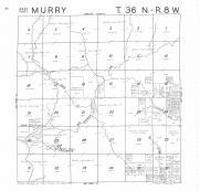 Murry T36N-R8W, Rusk County 1979