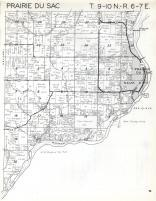 Map Image 005, Sauk County 1960