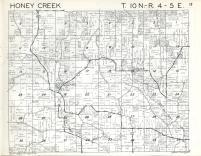 Map Image 010, Sauk County 1960