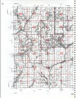 Map Image 039, Sawyer County 1983
