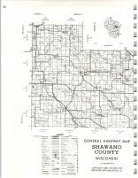 Map Image 027, Shawano County 1975