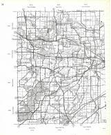 Map Image 017, Waukesha County 1973
