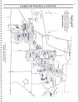 Map Image 001, Waupaca County 1995