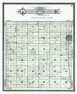 Afton Township, Brookings County 1909