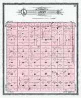 Argo Township, Brookings County 1909