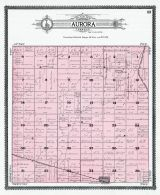 Aurora Township, Brookings County 1909