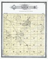 Bangor Township, Brookings County 1909
