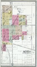 Brookings - East, Brookings County 1909