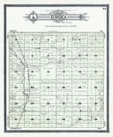 Eureka Township, Brookings County 1909
