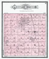 Lake Sinai Township, Brookings County 1909