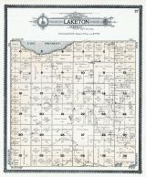 Laketon Township, Brookings County 1909