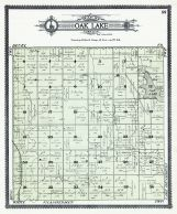 Oak Lake Township, Brookings County 1909