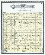 Oslo Township, Brookings County 1909