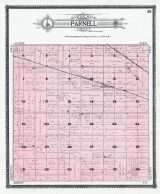 Parnell Township, Brookings County 1909