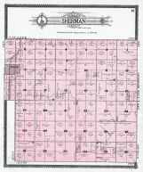 Sherman Township, Brookings County 1909
