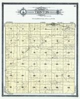 Trenton Township, Brookings County 1909