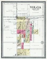 Volga, Brookings County 1909