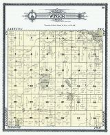 Winsor Township, Brookings County 1909