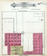 Aberdeen City 001, Brown County 1911