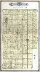 Warner Township, Brown County 1911