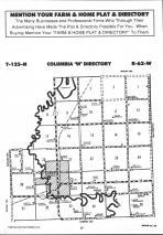 Map Image 043, Brown County 1992