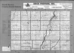 Index Map 1, Brown County 1994