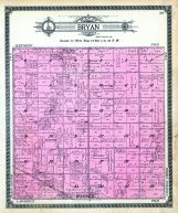 Bryan Township, Charles Mix County 1912