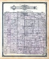 Lawrence Township, Charles Mix County 1912
