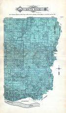 South Rouse Township, Charles Mix County 1912