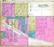 Wagner, Charles Mix County 1912