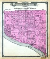 Wahehe Township, Charles Mix County 1912