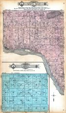 White Swan Township, Carroll Township, Charles Mix County 1912