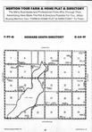 Map Image 047, Charles Mix County 1994