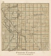 Prairie Center Township, Clay Point, Lake Emeline, Clay County 1894