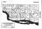Map Image 024, Clay County 1993