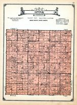 Spink Township, Clay and Union Counties 1924