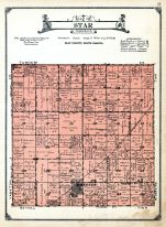 Star Township, Clay and Union Counties 1924