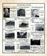 Directory 007, Day County 1929