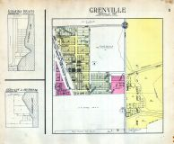 Grenville, Ramona Beach, Day County 1929