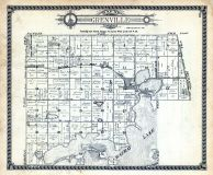 Grenville Township, Day County 1929