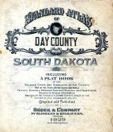 Title Page, Day County 1929