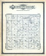 Wheatland Township, Day County 1929