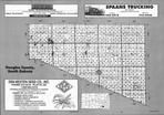 Index Map, Douglas County 1993