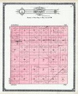 Bryant Township, Faulk County 1910